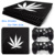 Various designs protecive skin for ps4 slim skin sticker for playstation 4 slim console