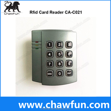 Chawfun CA-C021 Weigand Proximity Reader for Access Control System