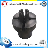 Custom machinery metal precision black oxide cnc parts coating stainless steel cnc service
