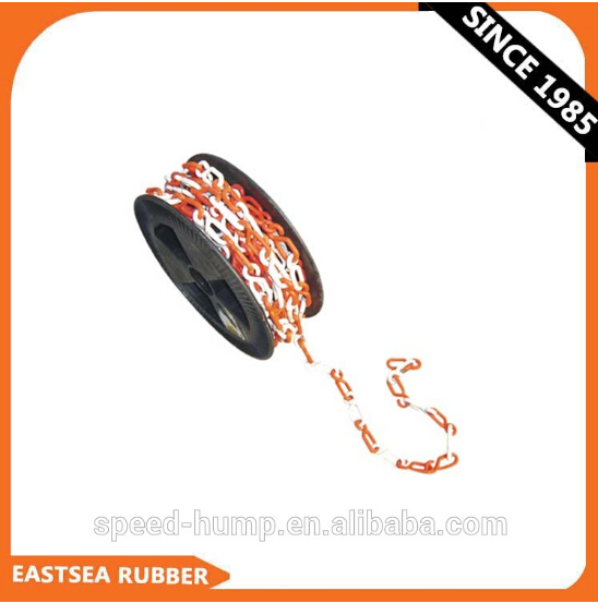 O-Ring Road Safety Large Plastic Coated Tire Chain