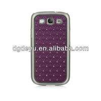 Phone case for Samsung galaxy i9300 S3 case