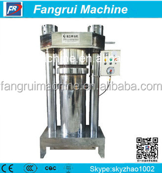 new type walmart oil cold press machine