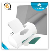 Yesion 135g,150g Cast Coated Self Adhesive/Sitcker Inkjet Glossy Photo Paper roll