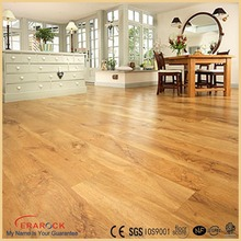 home used wood grain vinyl pvc comfortable plastic flooring roll with glass fiber thickness 6mm