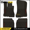 Used For Mercedes S W221 model custom all weather carpet floor car mats