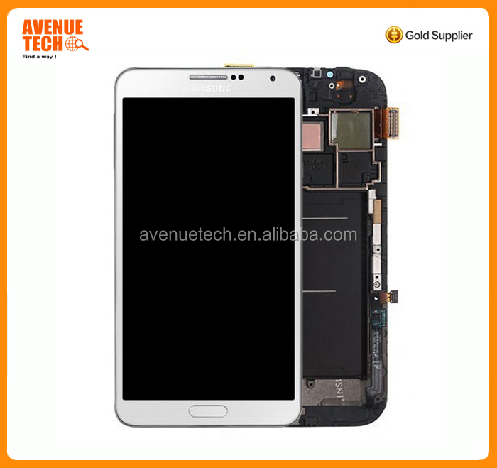 original for samsung galaxy note 4 lcd display digitizer touch screen