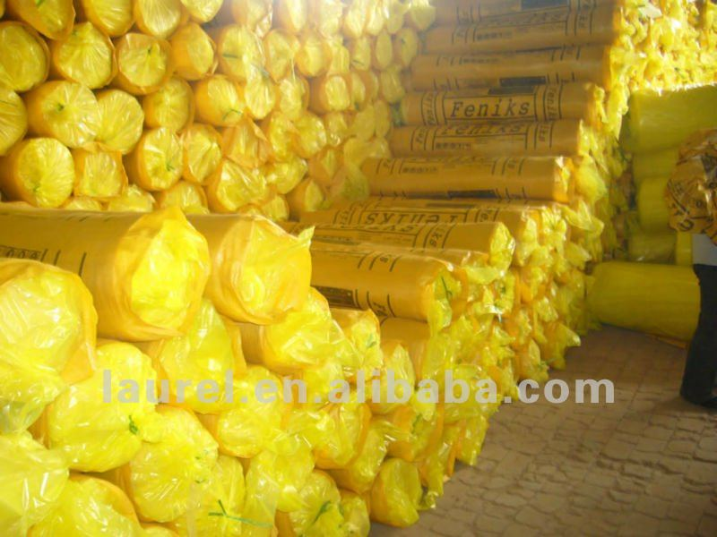 Low price of sound insulation glass wool