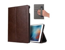 For iPad 9.7 inch 2017 Flip PU Leather Cover Magnetic case, for ipad pro 10.5 custom Wallet Case with Stand and Card Slots