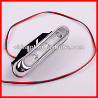 China Car Accessories LED daytime running light