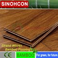 advanced craft coffee strand woven bamboo flooring