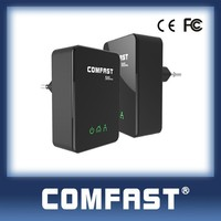 COMFAST Network adapter CF-WP500M Customized powerline ethernet