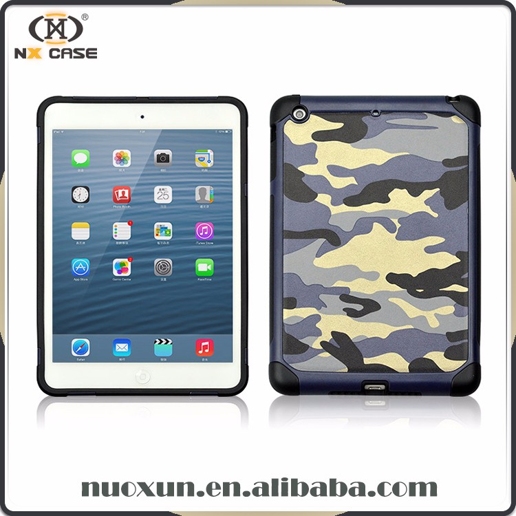 Best selling custom made fashion design for ipad case mini