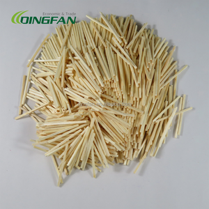 Factory wholesale wooden match stick in bulk