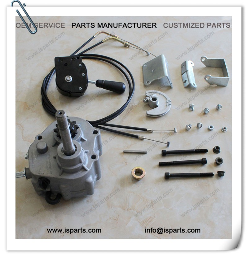 Manufacturers 80series Motorcycle Reversing Gearbox