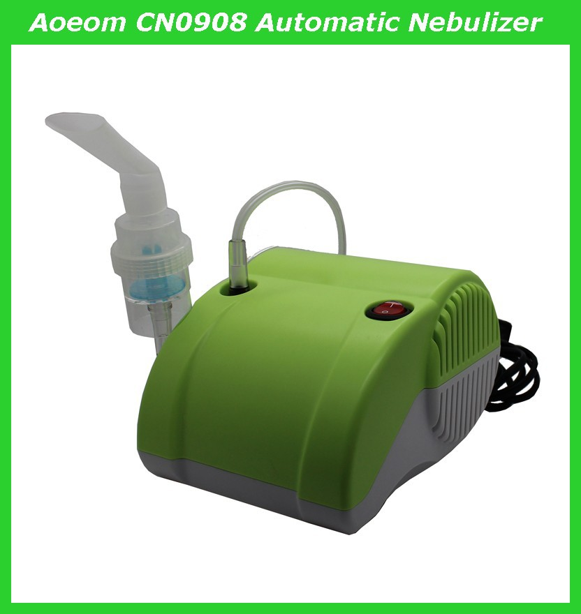 supplies nebulizer machine