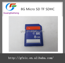 New 8G TF SD card Memory card