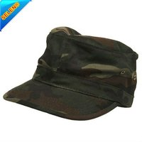 Camo Military Ultra Fit Cap