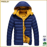 Wholesale hot sale winter outwear man clothing down jacket coat mens