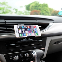 CD slot car mount holder for smart phone,car universal holder,car mobile phone holder