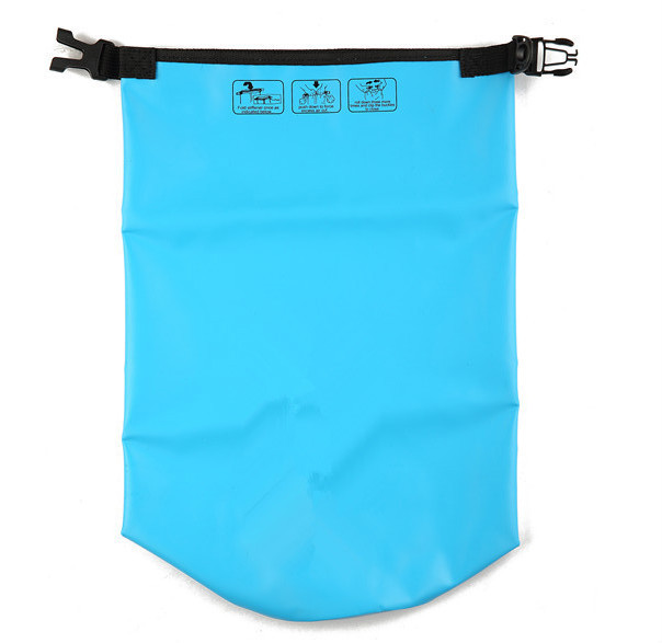 2015 hottest storage dry sack for drifting for fishing