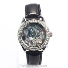 Best selling ladies quartz concept watch