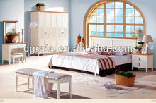 2014 korean bedroom design is hot selling