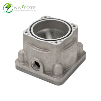 Mini truck and bus carburetor for cng natural gas engine