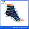Open toe compression arch support medical socks,compression running socks ,open toe ankle socks
