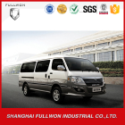 KINGLONG haute-performance 14-seats mini passager van