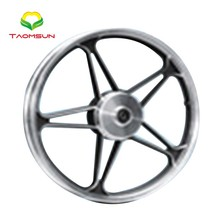 TMS005FG Aluminum Alloy 5 Spoke Motorcycle Wheel Rim