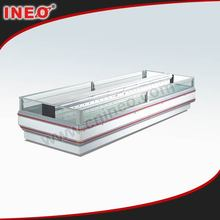 Supermarket Refrigerated Display Case/Supermarket Display Refrigerator/Supermarket Refrigerator And Freezer