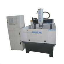 automatic tool changer shoe mould making cnc machine