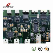 2015 Pcb shenzhen electronic components suppliers with UL RoHS CE for PCB Assembly