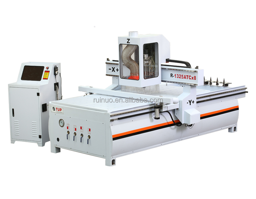 Made in China cheap cnc wood carving machine