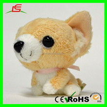 Small Body Big Eyes Cute Lovely Animal Toys Plush Chihuahua
