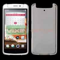 Hot Sale! Soft Gel TPU Back Cover Case for OPPO N1,Case for OPPO N1 TPU case