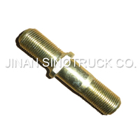 BUS SPARE PARTS MADE IN CHINA -- ZHONGTONG BUS ENGINE 24H11-0001004023 WHEEL BOLT 2