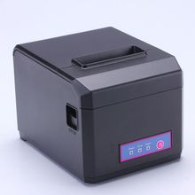 80mm thermal receipt printer for pos system