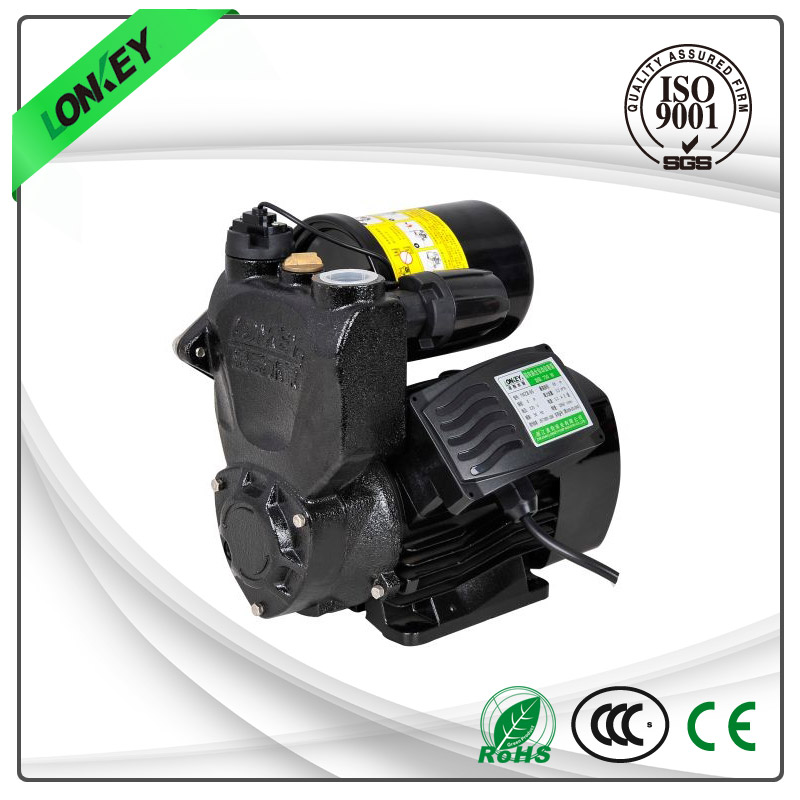 Hot selling automatic self priming pumps for drinking water