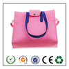 Factory direct selling high quality felt shopping bag made in China