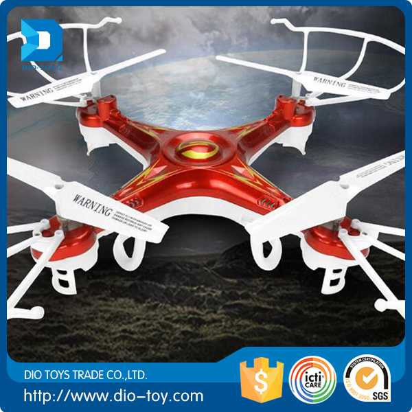 6 Axis 360 Degree Roll 2.4GHZ 4 Channel Plastic Drone Helicopter Remote Control Helicopters For Sale