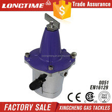 high pressure fuel regulator