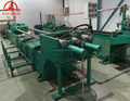 auotomatic high efficiency production line for brass bar processing