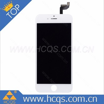 For Iphone 6s LCD Replacement With Digitizer Assembly