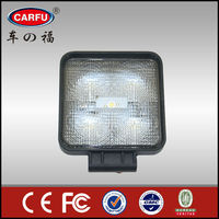 Famous Name Car LED Tail Light In Luxuriant Design