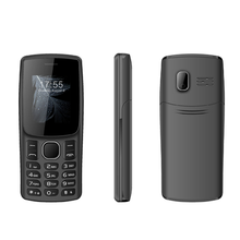 Made in china factory supply cheapest 2G GSM feature mobile phone with FM function