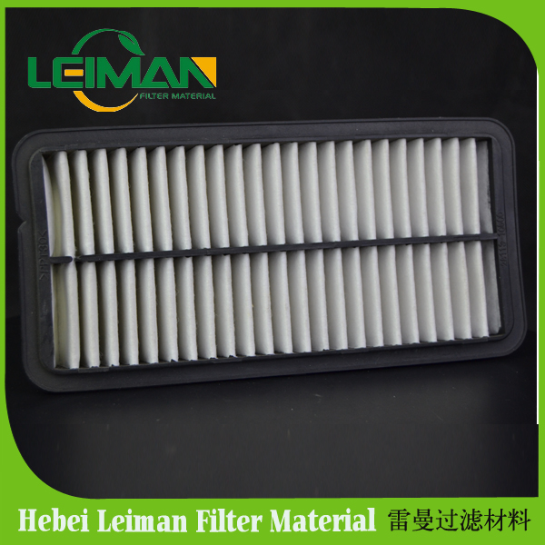 281131C500 HYUNDAI D3EA D4FA engine air filters in good quality