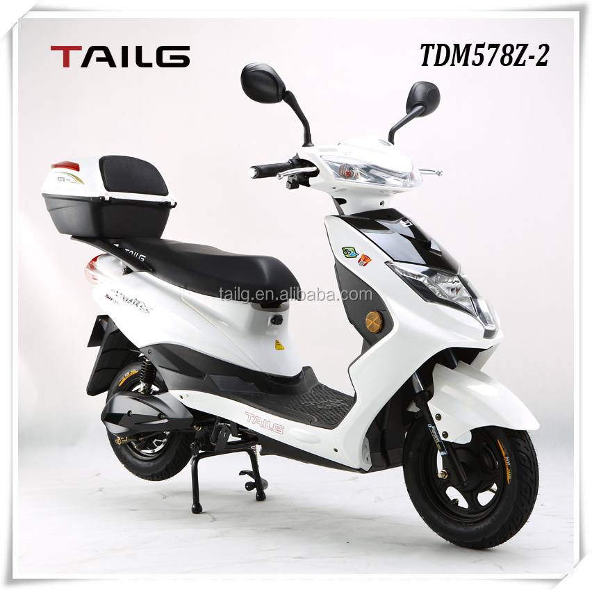 Cool Tailg DC motor adult electric city bike chopper motorcycle made in china