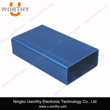 Electrical Parts Extrusion Aluminum Enclosure , competitive pric Cast Aluminum Enclosure