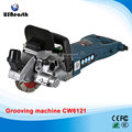 Wall Chaser Machine For Brick & Granite Marble & Concrete Wall Groove Cutting Machine CW6121